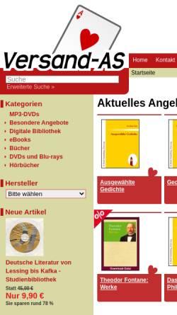 Vorschau der mobilen Webseite www.digitale-bibliothek.de, Digitale Bibliothek