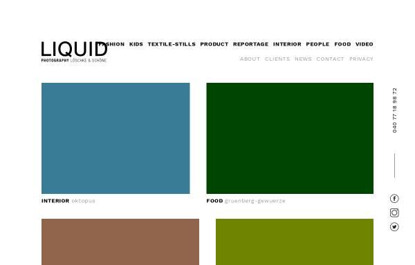 Vorschau von liquid-photography.com, Löschke, Frank und Schöne, Katrin