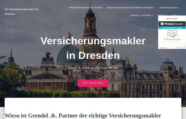 Vorschau von www.gup24.de, Grendel .&. Partner