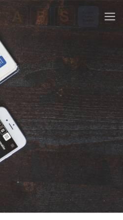 Vorschau der mobilen Webseite www.versicherungsvergleiche-arendt.de, Versicherungsvergleiche Volker Arendt