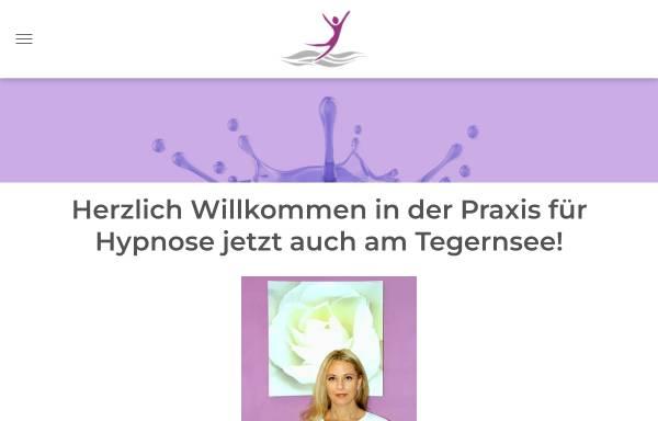 Vorschau von www.hypnosepraxis-rathmann.de, Ulrike Rathmann