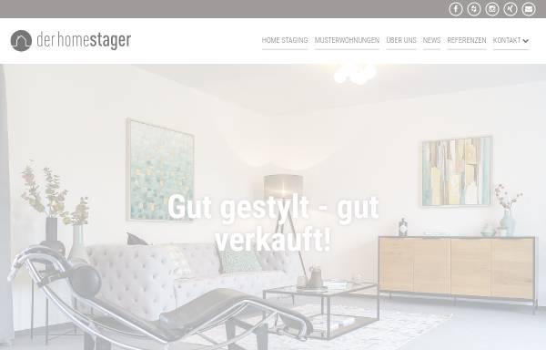 Dieball, Fernando - Decokontor in Köln: Home Staging, Marketing und ...