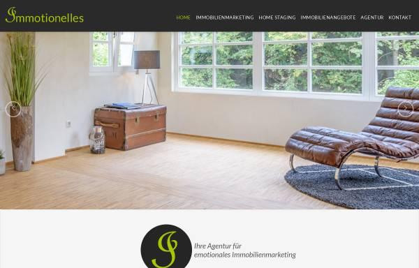 Graf-Farin, Brigitte in Köln: Home Staging, Marketing und Werbung ...