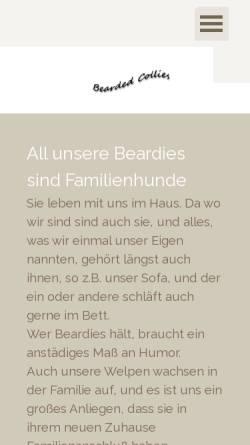Vorschau der mobilen Webseite www.worblingerhard.de, Vom Worblinger Hard