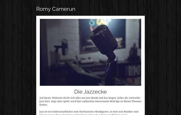 Vorschau von www.romy-camerun.de, Camerun, Romy