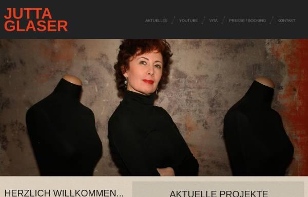 Vorschau von www.jutta-glaser.de, Glaser, Jutta