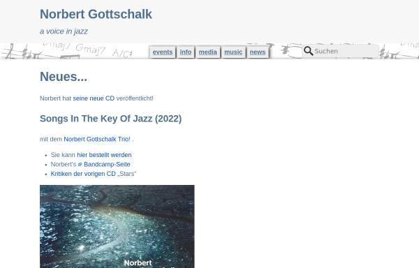 Vorschau von www.norbertgottschalk.de, Gottschalk, Norbert