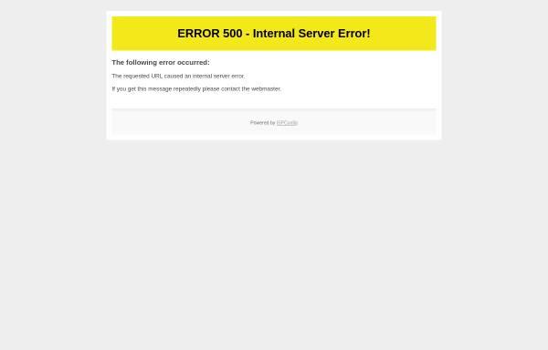 Vorschau von www.kyudo.de, Deutscher Kyudo Bund