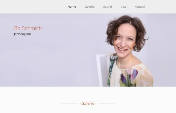 Vorschau von www.ingeborgschmich.de, Schmich, Ingeborg