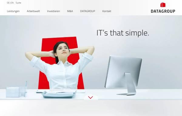 Vorschau von www.arxes.de, arxes Network Communication Consulting AG