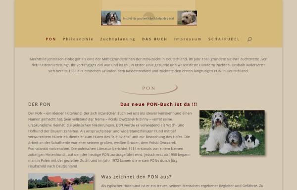Vorschau von www.pon-deutschland.de, Möhnesee