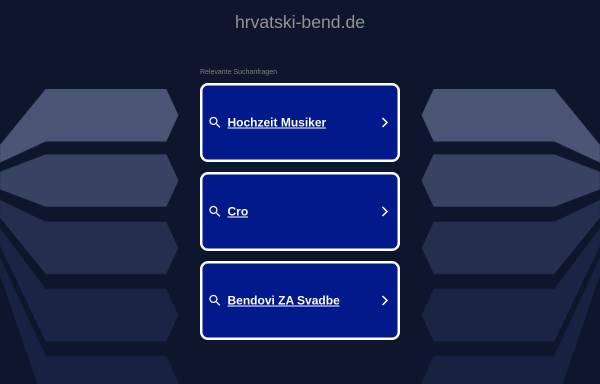 Vorschau von www.hrvatski-bend.de, Titan