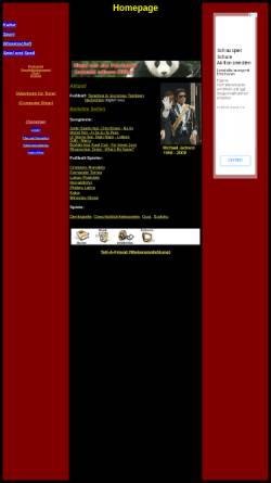 Vorschau der mobilen Webseite www.marco-schueler.de, Schüler, Marco