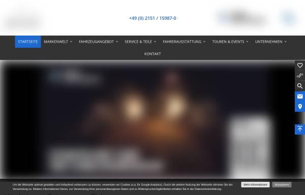 Vorschau von www.motorrad-fassbender.de, Motorrad Faßbender
