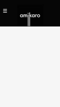Vorschau der mobilen Webseite www.hiphop.ch, HipHop CH