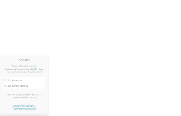 Vorschau von www.immobilienmakler-homepage-24.de, Silke Hoppe & Mark-Oliver Kaemmerer GbR