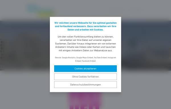Vorschau von fdp-of.de, FDP Offenbach am Main