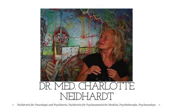 Vorschau von www.drneidhardt.de, Praxis Dr. med. Neidhardt