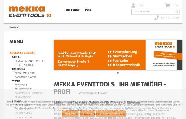 Vorschau von www.eventtool24.com, EVENTTOOL24 e.K.