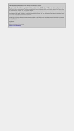 Vorschau der mobilen Webseite www.ziehen-abi.de, Frankfurt am Main - Ziehenschule (Gymnasium) - Adressdatenbank für Ehemalige