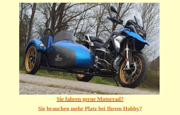 Vorschau von www.kalich.de, Kalich Fahrzeugtechnik