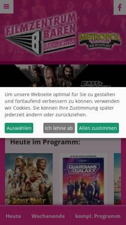 Kino Böblingen Programm