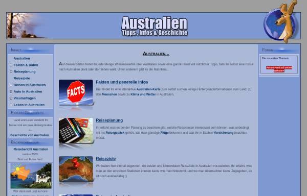 Vorschau von www.rastlos.com, Rastlos.com