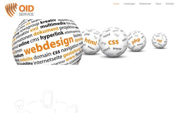 Vorschau von www.typo3-mr.de, Quast Internetdienstleistungen