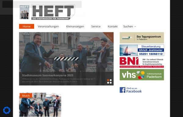 Nachrichten Paderborn