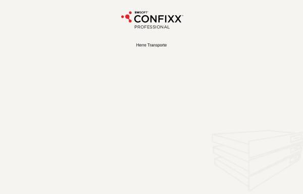 Vorschau von www.eurozelt-herre.de, Eurozelt Herre GmbH