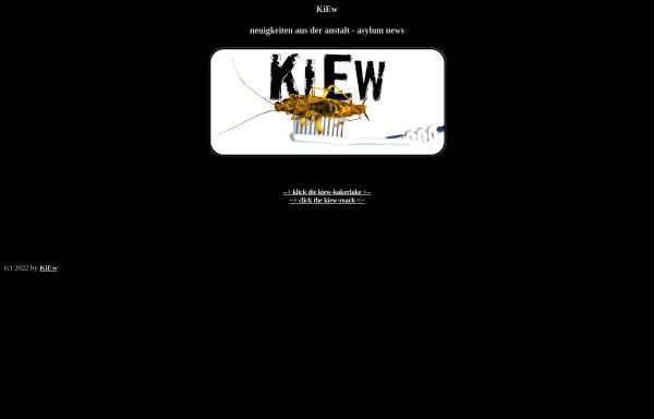 Vorschau von www.kiew.org, KiEw