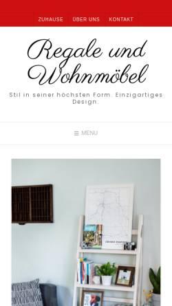 Vorschau der mobilen Webseite www.second-decay-fanclub.de, Second Decay
