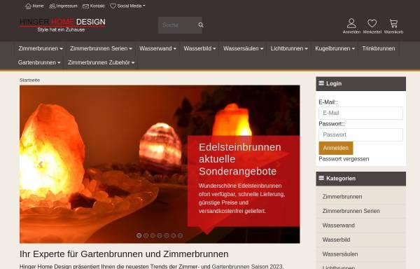 Vorschau von www.wes.at, Wiener Einkaufsstraßen Online