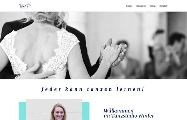 Vorschau von www.tanzstudio-graf.de, Tanzstudio Graf, Christine Graf
