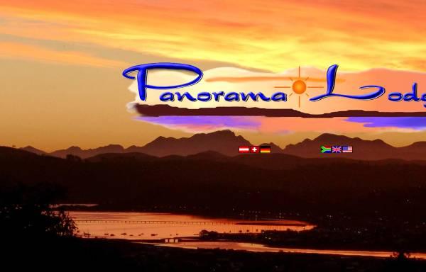Vorschau von www.panorama-lodge.com, Panorama Lodge