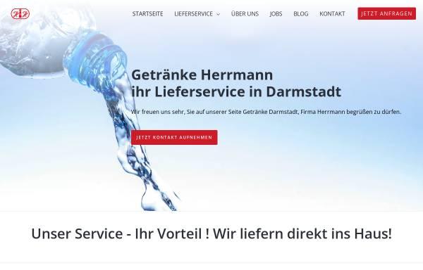 Getränke Herrmann: Nahrungs- und Genussmittel, Wirtschaft getraenke ...