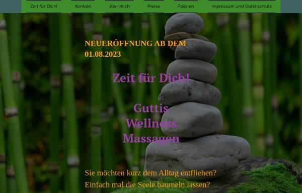 Thai Massage Winsen