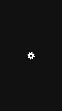 Vorschau der mobilen Webseite taste-nature.com, Authentic Nutrients GmbH