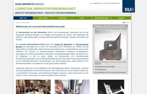 Vorschau von www.ruhr-uni-bochum.de, Slavische Online-Wörterbücher