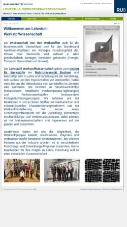 Vorschau der mobilen Webseite www.ruhr-uni-bochum.de, Slavische Online-Wörterbücher