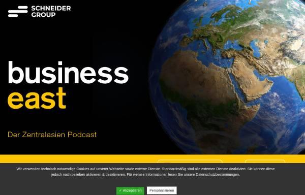 Vorschau von www.owc.de, OWC-Verlag für Außenwirtschaft GmbH