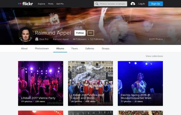 Vorschau von photobasis.net, Photobasis.net, Raimund Appel