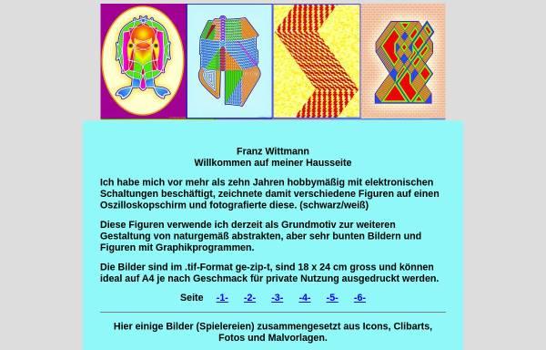 Vorschau von www.abc99.at, Wittmann, Franz - Computergrafik