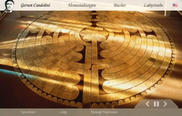 Vorschau von www.labyrinthe.at, Labyrinthe