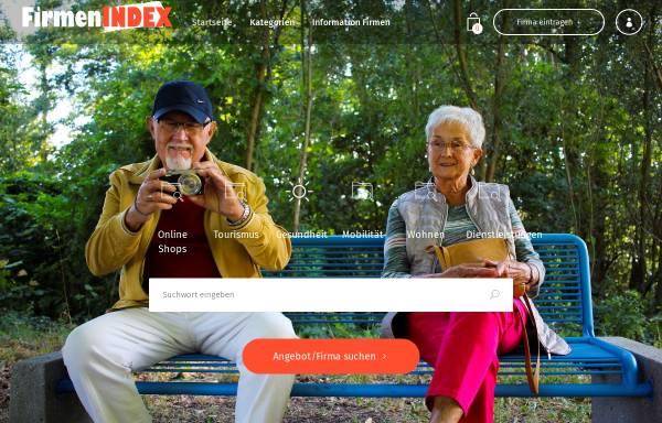 Vorschau von www.pensionist.at, Pensionist.at – Recht.Bunt, Edeltraud Gatterer
