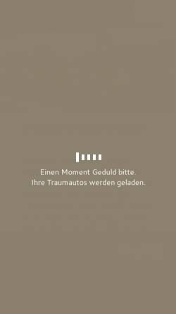 Vorschau der mobilen Webseite www.autohaus-gretenkort.de, Autohaus Gretenkort GmbH & Co. KG