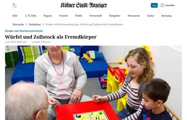 Vorschau von www.ksta.de, Frangenberg, Helmut