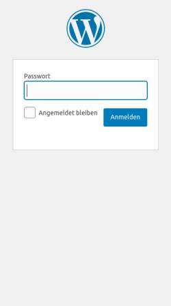 Vorschau der mobilen Webseite www.allesk.de, AllesK - aus dem Leben der 4 K