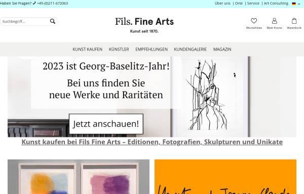 Edition Fils kunstverlag r schumacher edition fils gmbh verlage bildende