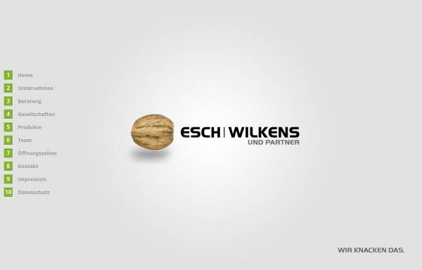 Vorschau von www.wilkens-versicherungen.de, Wilkens GmbH